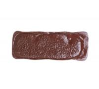 Сургуч коричневый в слитке