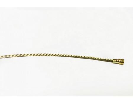 Трос - кольцо 160 мм