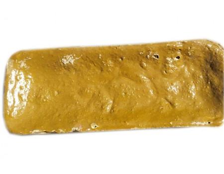 Сургуч желтый в слитке