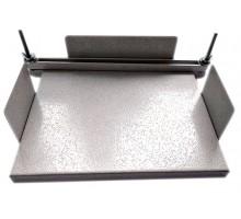 Станок для прошивки документов, металлический