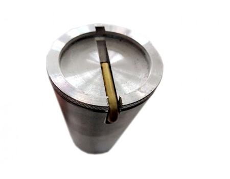 Тубус алюминиевый с фиксатором