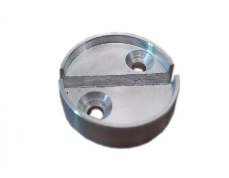 Чашка для опечатывания дверей под нить